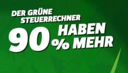 Grüner Steuerrechner