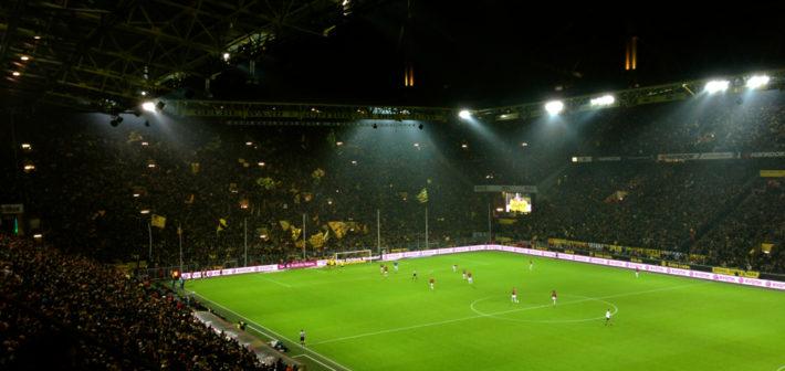 Bundesliga an Polizeikosten zu beteiligen ist falsch