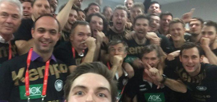 Warum der Handball jetzt in Social Media investieren sollte